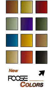 Paint Colours That Make You Happy